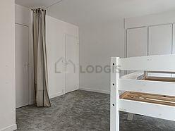 Квартира Париж 3° - Спальня 3