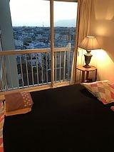 アパルトマン パリ 11区 - リビングルーム