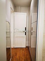 公寓 巴黎9区 - 更衣室