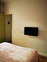 Wohnung Paris 9° - Schlafzimmer