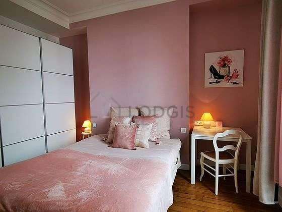 Bedroom of 12m²