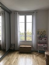 Duplex Hauts de seine - Bedroom 2