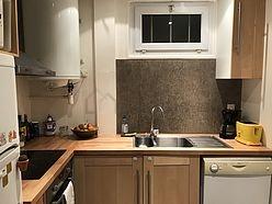 Duplex Hauts de seine - Kitchen