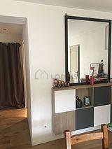 Duplex Hauts de seine - Living room