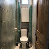 Duplex Hauts de seine - Toilet
