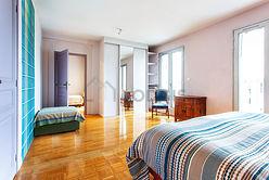アパルトマン Val de marne - ベッドルーム