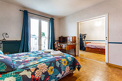 Apartment Val de marne - Bedroom 4