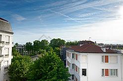 Apartment Val de marne - Terrace