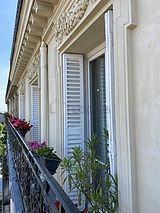 Apartment Paris 8° - Bedroom 3