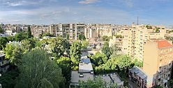 duplex Parigi 16° - Camera 3