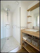 duplex Parigi 16° - Sala da bagno 2