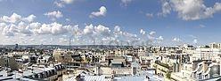 duplex Parigi 16° - Terrazzo