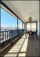 Duplex Paris 16° - Dining room