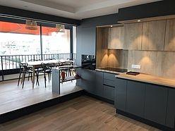 Duplex Paris 16° - Kitchen
