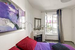 Casa Seine st-denis - Dormitorio