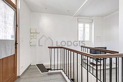 Casa Seine st-denis - Salón
