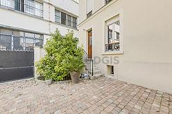 Casa Seine st-denis - Terraza