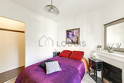 House Seine st-denis - Bedroom