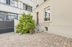 House Seine st-denis - Terrace