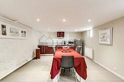 Maison Seine st-denis - Cuisine