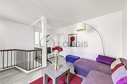Maison Seine st-denis - Séjour