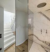 Duplex Paris 2° - Bathroom