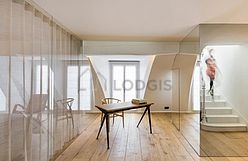 Duplex Paris 2° - Bedroom