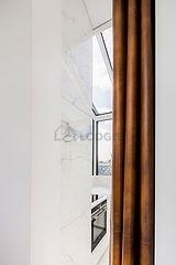 Duplex Paris 2° - Kitchen