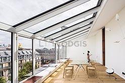 Duplex Paris 2° - Living room