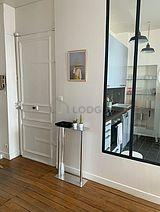 Квартира Париж 3° - Прихожая