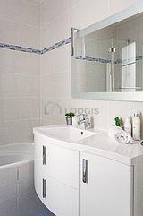 公寓 巴黎16区 - 浴室 3