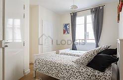 公寓 巴黎16区 - 房間 4