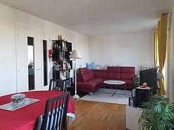 Apartamento Val de marne est - Salaõ