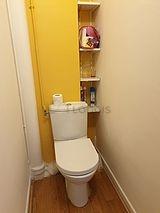 Apartment Val de marne est - Toilet