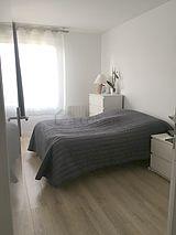 公寓 Seine st-denis - 卧室