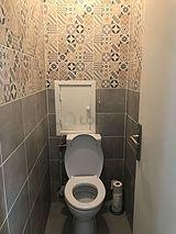 Квартира ESSONNE - Туалет