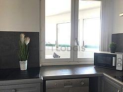 Apartamento ESSONNE - Cocina