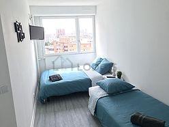 Apartamento ESSONNE - Dormitorio