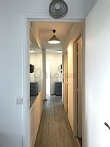 Apartamento ESSONNE - Entrada