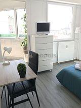 Apartamento ESSONNE - Quarto 2