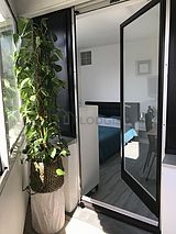 Apartamento ESSONNE - Varanda
