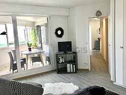 Apartment ESSONNE - Living room