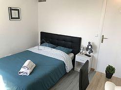 Appartement ESSONNE  - Chambre 2