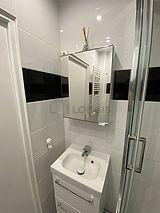 アパルトマン パリ 20区 - バスルーム