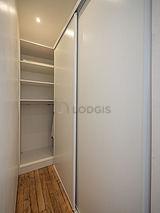 Apartamento Paris 16° - Guarda-roupa