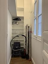 Apartment Paris 6° - Cubbyhole