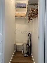 Apartment Paris 6° - Laundry room