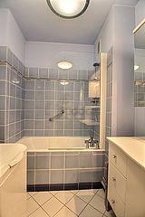 Apartment Paris 13° - Bathroom