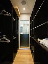 Квартира Париж 3° - Дресинг