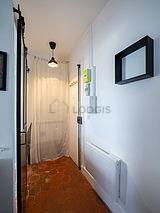 Wohnung Paris 5° - Eintritt